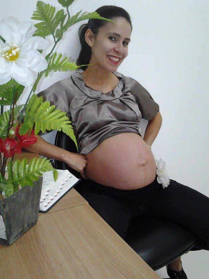 Fui demitida após ser mãe - realidade brasileira