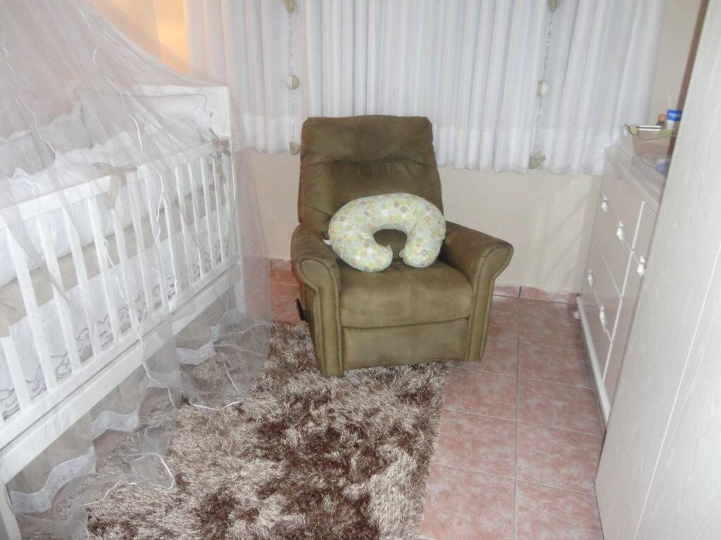 Acessório indispensável no enxoval no bebê: poltrona de amamentação