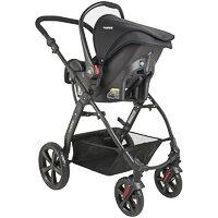 O que considerar na compra do carrinho de bebê