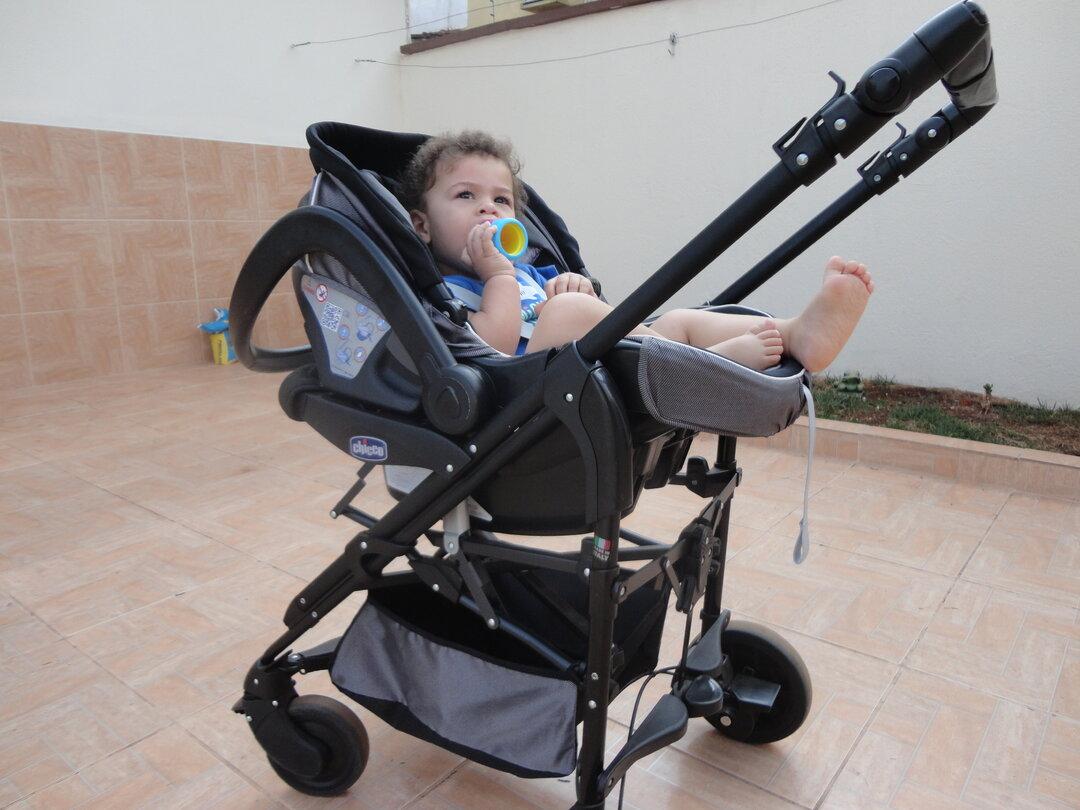 60a51400c Como escolher o carrinho de bebê ideal? Veja 11 dicas