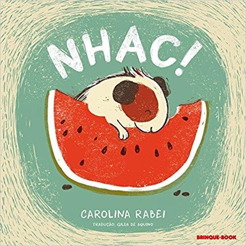 livros infantis - Nhac