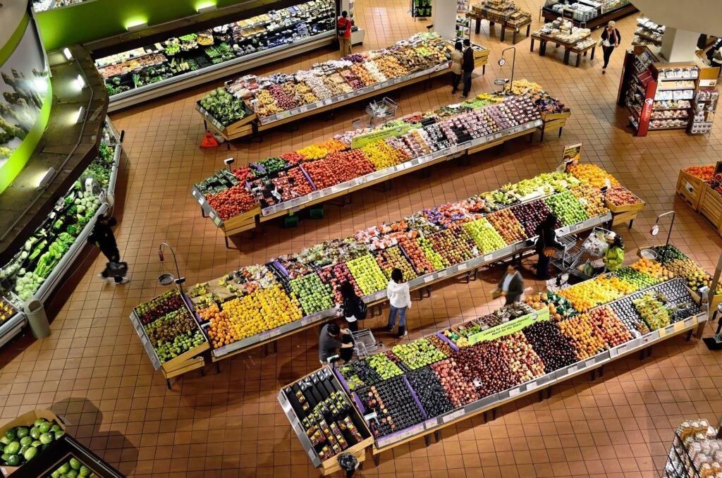 Dicas para economizar nas compras de supermercado veja aqui