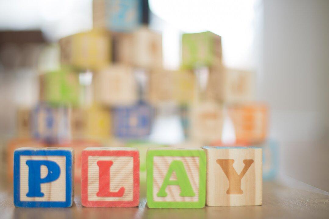 Atividades para crianças nas férias escolares em casa