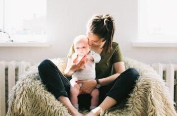 Como lidar com a culpa materna - participando das refeições