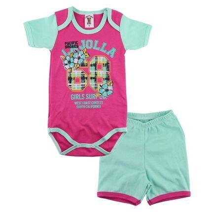 ef55319880 Liquidação de roupas infantis na semana do cliente  a partir de R 4