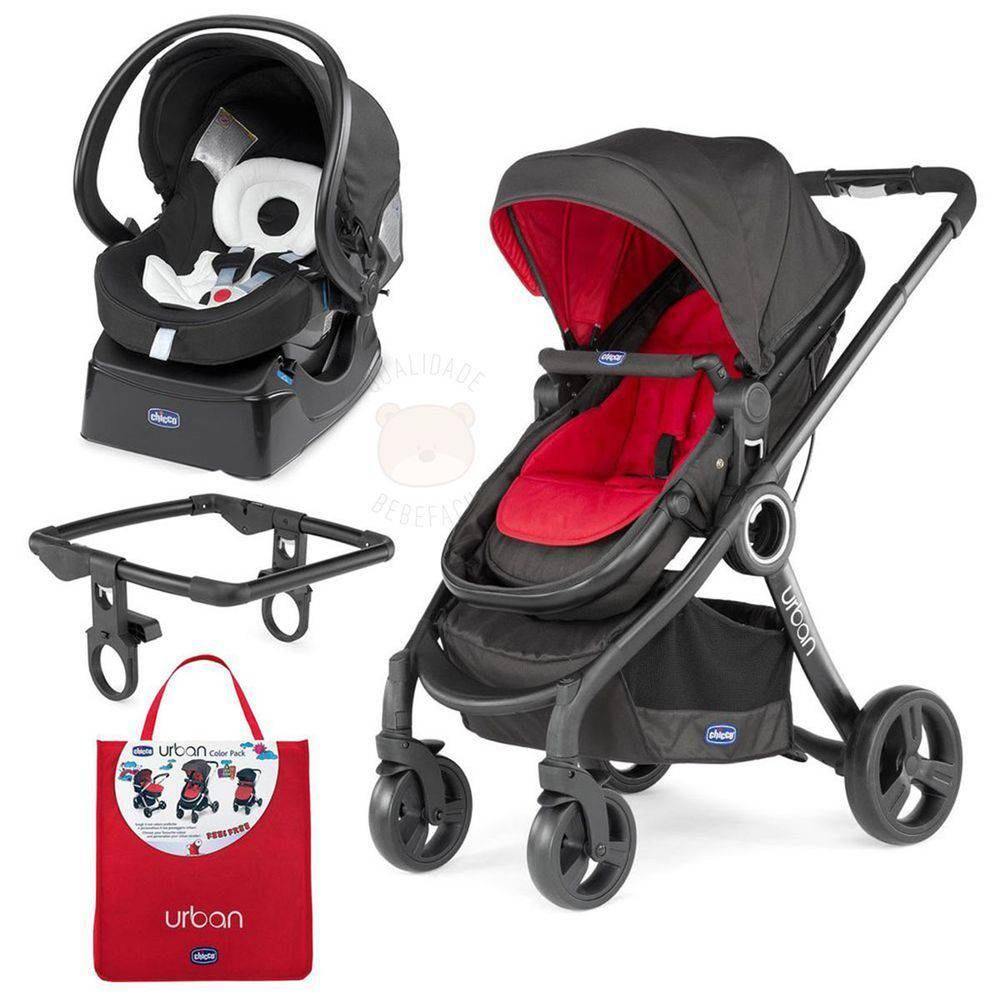 travel system Urban Chicco