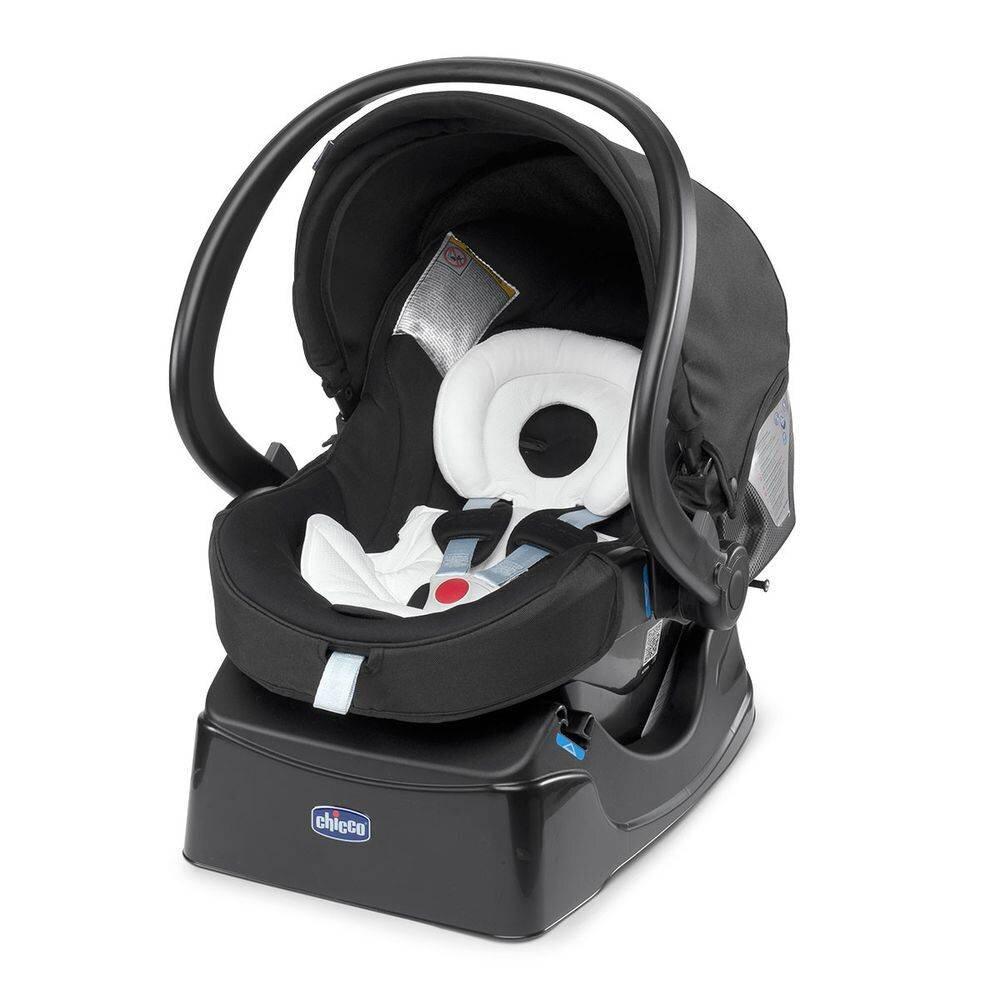 Bebê conforto auto fix com base