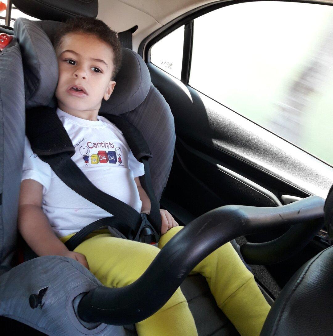 Como escolher a cadeira auto