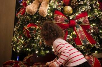 Dicas para montar árvore de natal 2