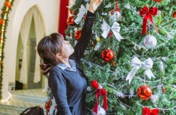 Dicas para montar árvore de natal 3