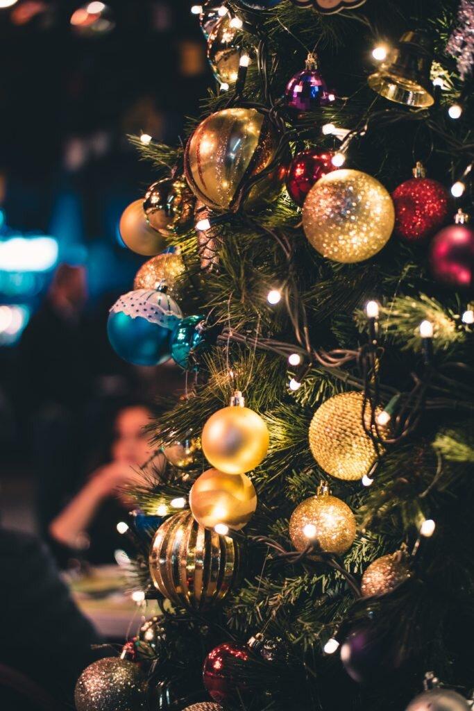 Dicas para montar árvore de natal 6