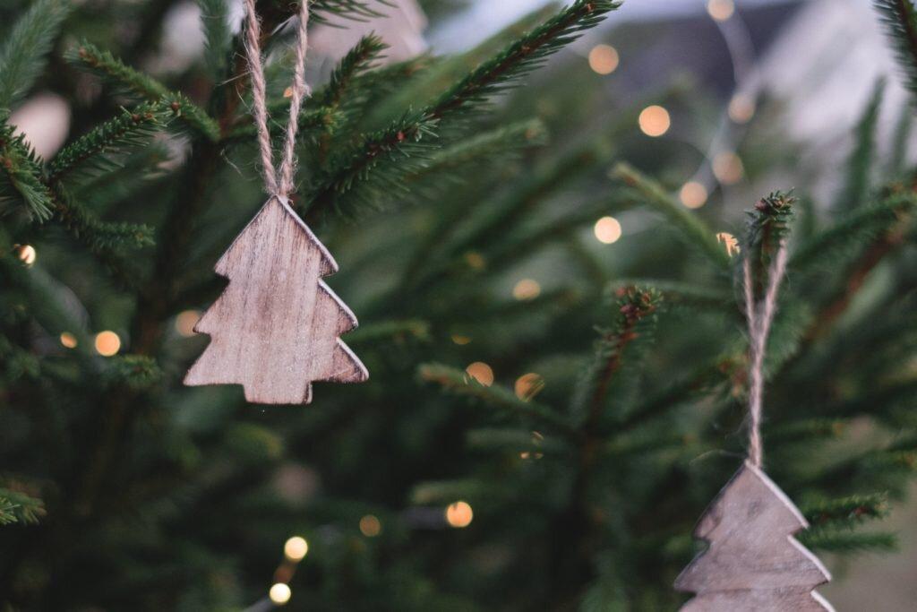 Dicas para montar árvore de natal – enfeites 1