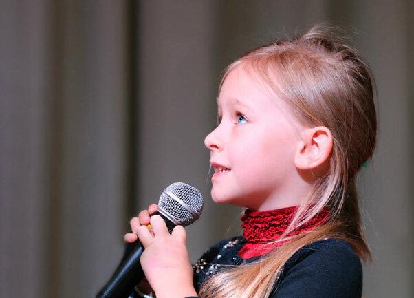 Festa Infantil - solte sua voz