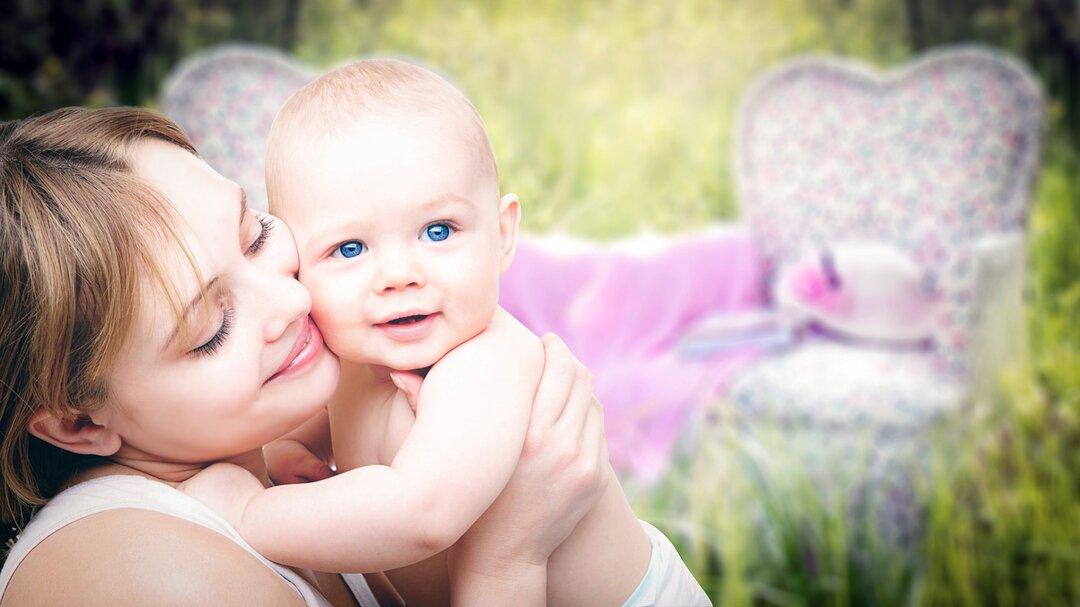 Ser mãe é contraditório