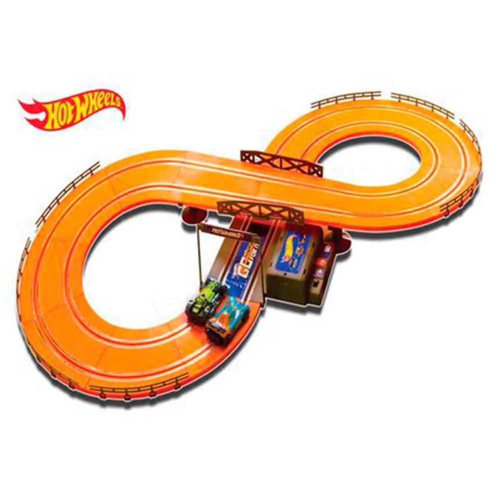 autorama hot wheels