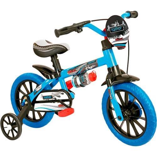 bicicleta aro 12 nathor
