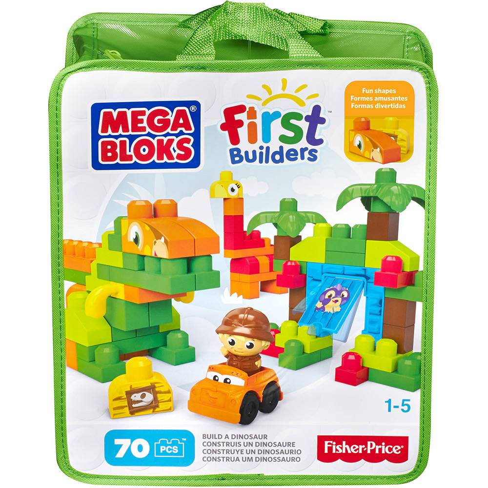 mega bloks Fisher- Price