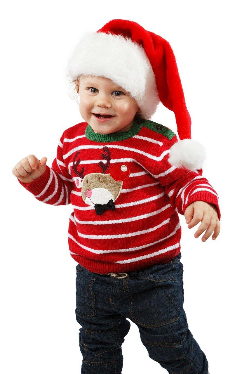 o significado do natal para as crianças 3