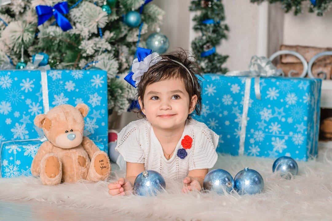 o significado do natal para as crianças – presentes