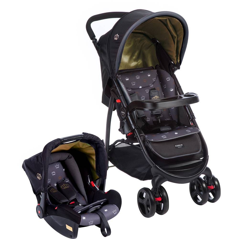 travel system cosco