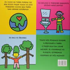 O livro do Planeta Terra – por dentro