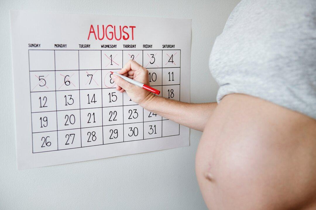 A data do parto-violência no parto