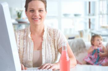 maternidade e trabalho assistente virtual
