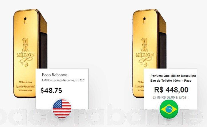 Como importar dos EUA – Academia do importador.comparativo de preços 2