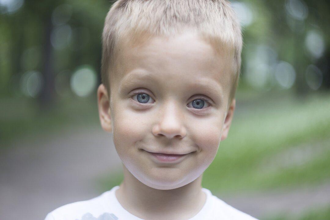 Ansiedade infantil é uma doença