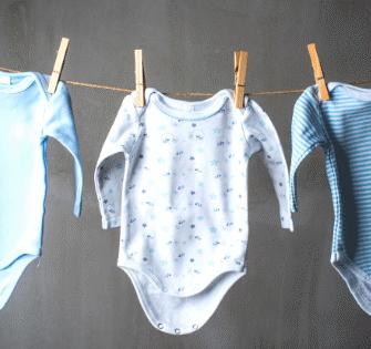 Brechó de roupa infantil em Goiânia