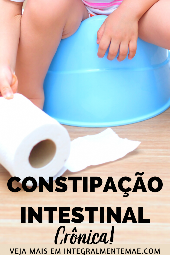 CONSTIPAÇÃO-INTESTINAL