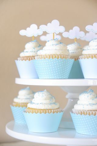 15 ideias para escolher o tema do chá de bebê