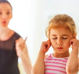 Como fazer seu filho obedecer
