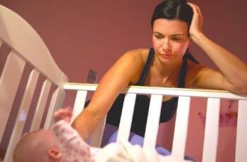 Como fazer o bebê dormir (1)