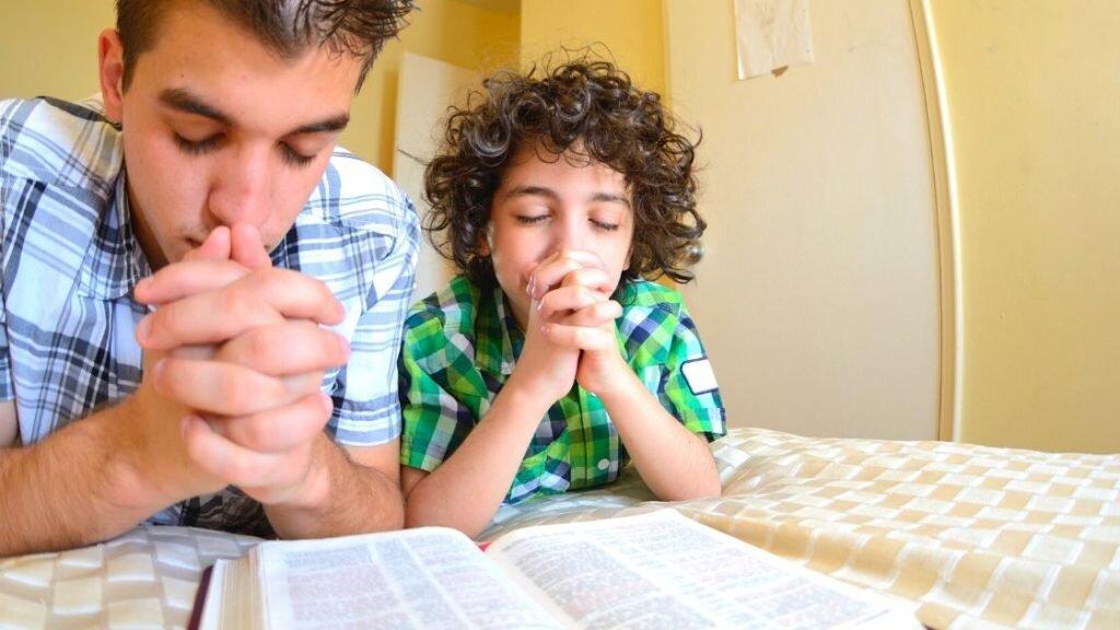 Devocional em família (2)