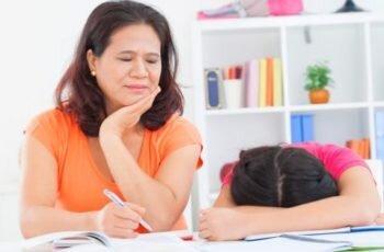 Transtorno deficit atenção e hiperatividade
