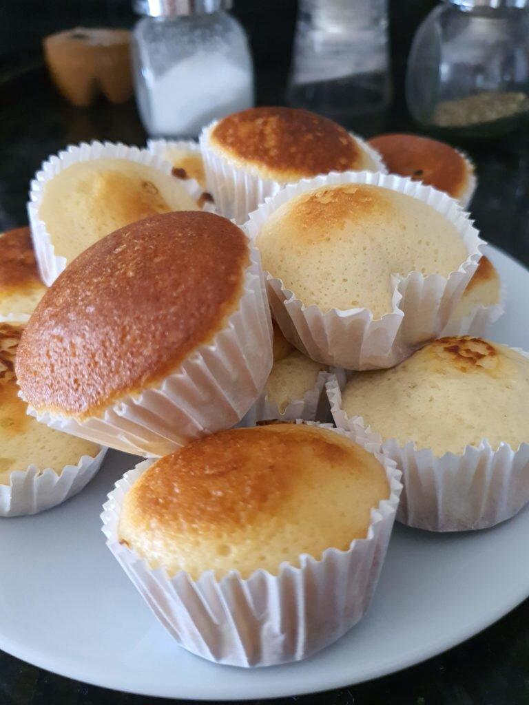 máquina de cupcake