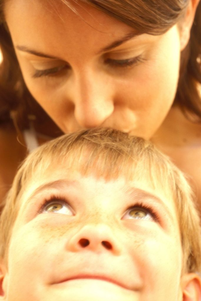 mãe cristã (1)