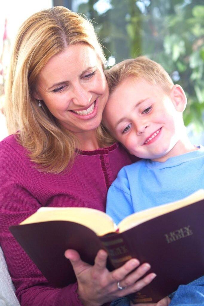 mãe cristã (5)