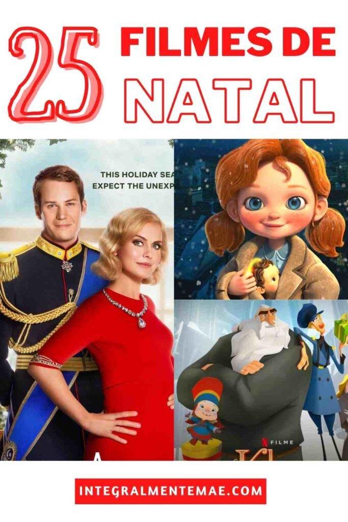 ANIMAÇÕES E FILMES DE NATAL PARA A FAMÍLIA TODA! (6)