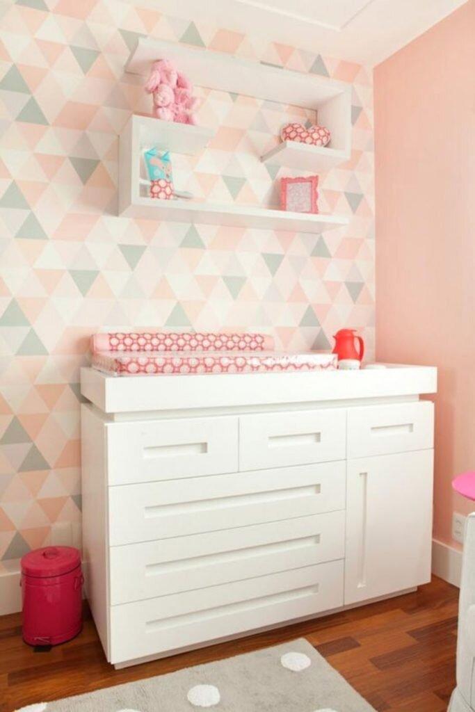 decorar-quarto-infantil-com-papel-parede-geometrico-8