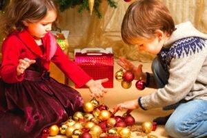 atividades com crianças dia do natal